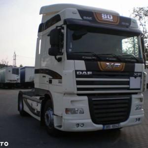 DAF XF 105.460 Euro 5