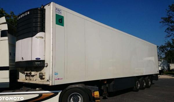 Schmitz Cargobull Doppelstock