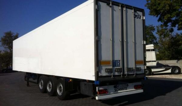 Schmitz Cargobull CHŁODNIA