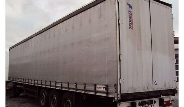 Schmitz Cargobull Firana