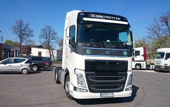 Volvo FH 460 Euro 6