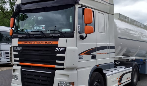 DAF FT XF 105.510